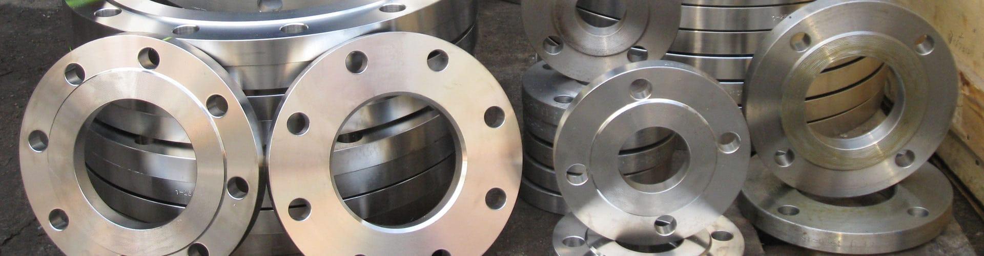steel-flanges